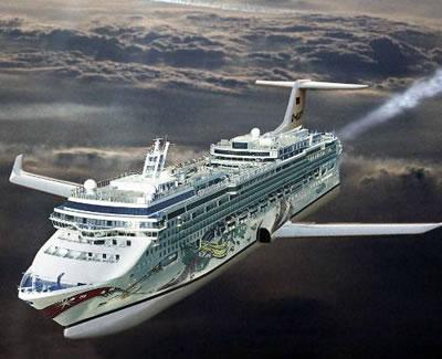Strange Dreams | CruiseMiss Cruise Blog
