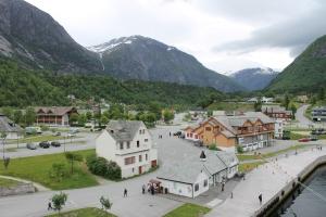 Eidfjord-Norway