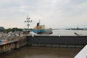 Kiel Canal Germany