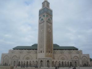 Mosque-Casablanca-Morocco