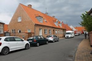 Ronne Denmark