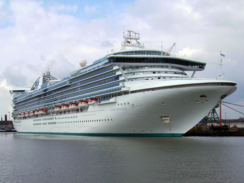 Did Cruise Ship Ignore Stricken Fishing Boat | CruiseMiss ...