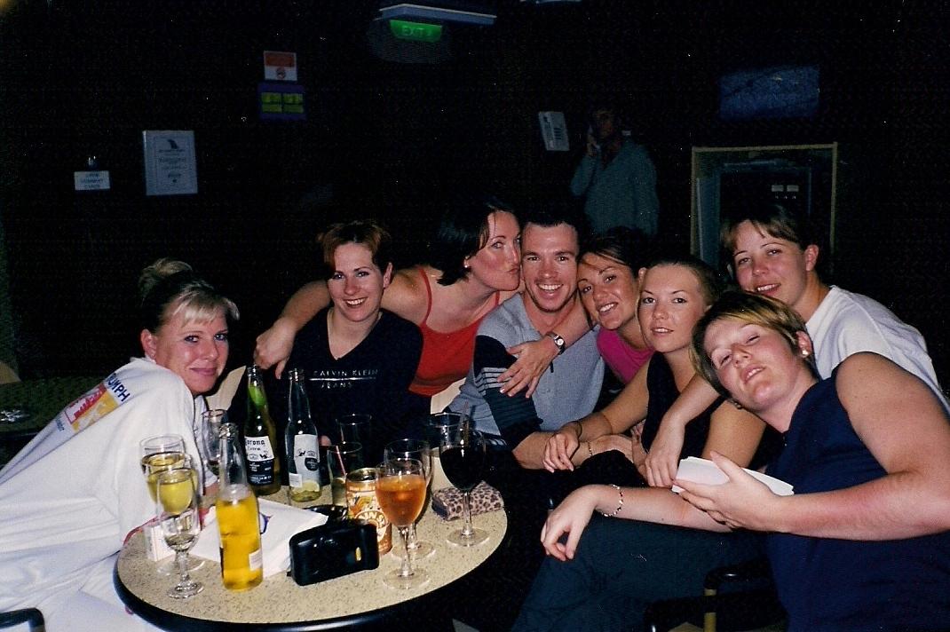 Crew Life | CruiseMiss Cruise Blog
