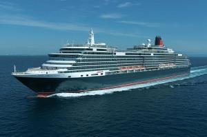 Cunard-Queen-Victoria