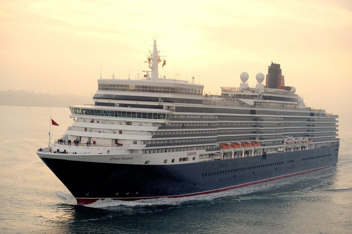 Cunard 2014 World Voyage Programme   CruiseMiss Cruise Blog