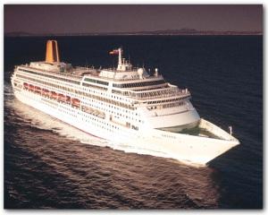 P&O-Cruises-Oriana-1995