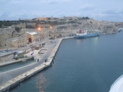 Malta-Cruise-Ship