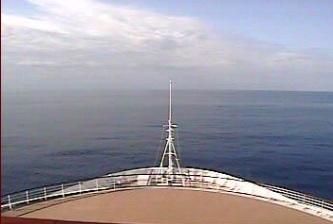 Cruise Ship Webcams  CruiseMiss Cruise Blog