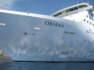 P&O-Cruises-Oriana