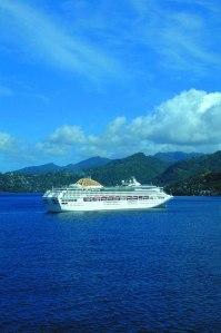 P&O-Cruises-Oceana-Caribbean