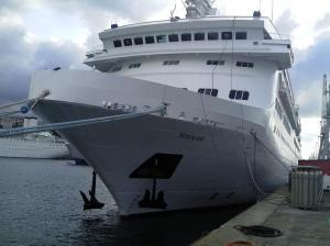MV-Voyager