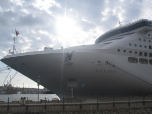 P&O-Cruises-Oceana-Malta