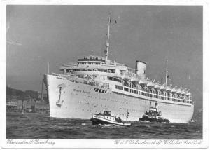 MV-Wilhelm-Gustloff
