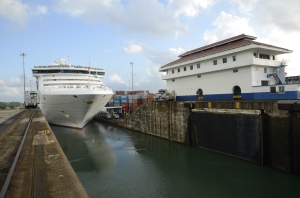 Oceana-Panama-Canal