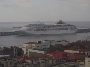 Oceana-Docked-in-Madeira