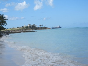 Dickenson-Bay-Beach-Antigua