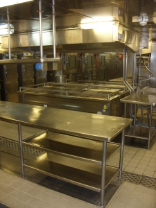 Cruise-Ship-Galley