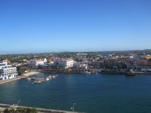 Oranjestad-Aruba