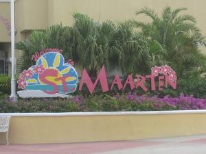 St-Maarten-Cruise-Port