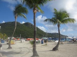 Beach-St-Maarten