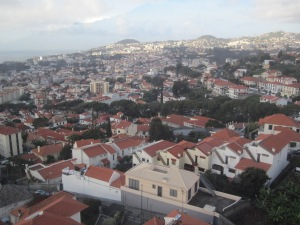Funchal-Madeira-Cable-Car