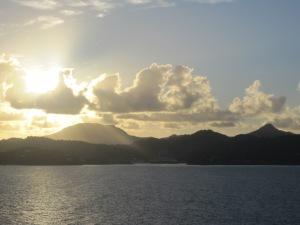 St-Lucia-Dawn