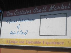 Castries-Market-St-Lucia