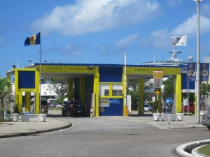 Bridgetown-Barbados-Cruise-Port