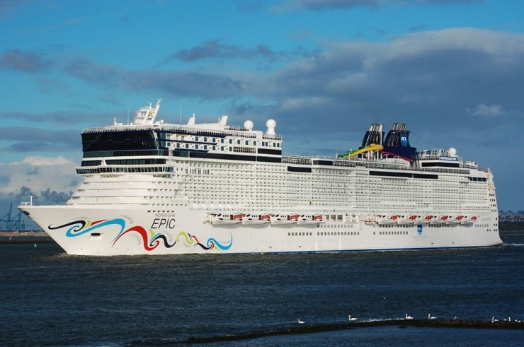 Norwegian Cruise Line 2016 2017 Itineraries Cruiselegend