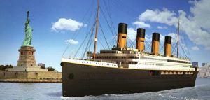 Titanic-II-New-York
