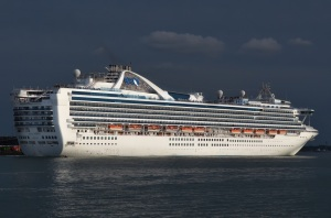 grand princess-by SJR