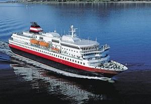 Hurtigruten-Kong-Harald