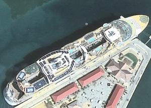 Cruise-Ship-Aerial-Falmouth-Jamaica
