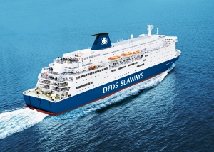 DFDS-Princess-Seaways