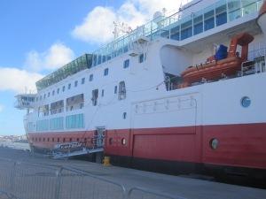 Hurtigruten-MS-Fram