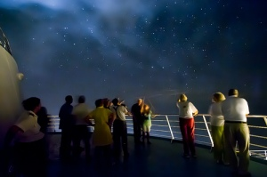 Stargazing-At-Sea