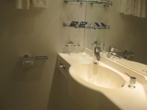 MSC-Magnifica-Cabin-Bathroom
