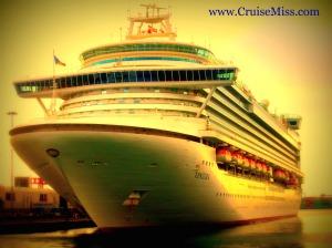 P&O-Cruises-Ventura-Gran-Canaria