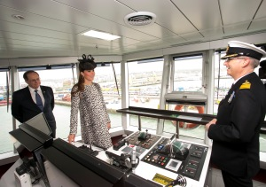 Duchess-of-Cambridge-Royal-Princess-Bridge