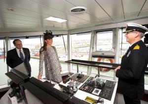 Duchess-of-Cambridge-Royal-Princess-Bridge
