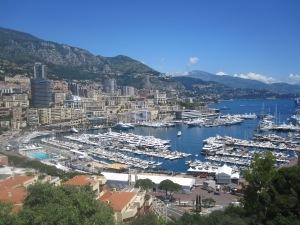Monte-Carlo-Monaco