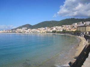 Corsica-Ajaccio