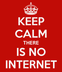 keep-calm-there-is-no-internet