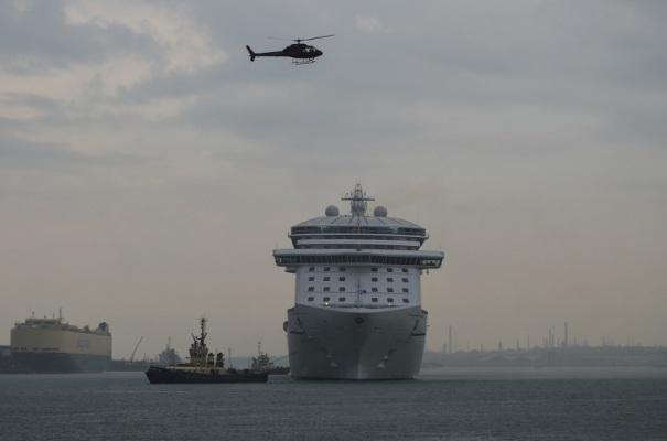 Royal-Princess-Southampton