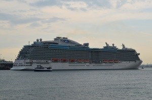 Royal-Princess-Southampton