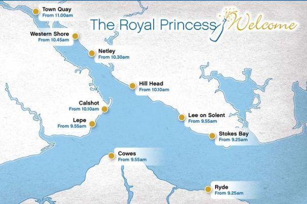 Royal-Princess-Viewing-Map