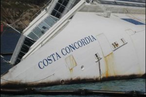 Costa+Concordia