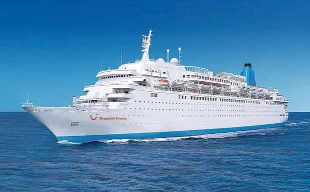 Cruise Ship Fun Facts Part 2  CruiseMiss Cruise Blog