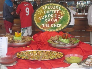 Mexican-Buffet-MSC-Opera