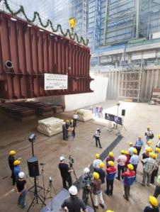 quantum-of-the-seas-keel-laying